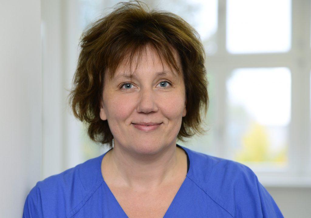 Dr. Sarah Müller-Stöver