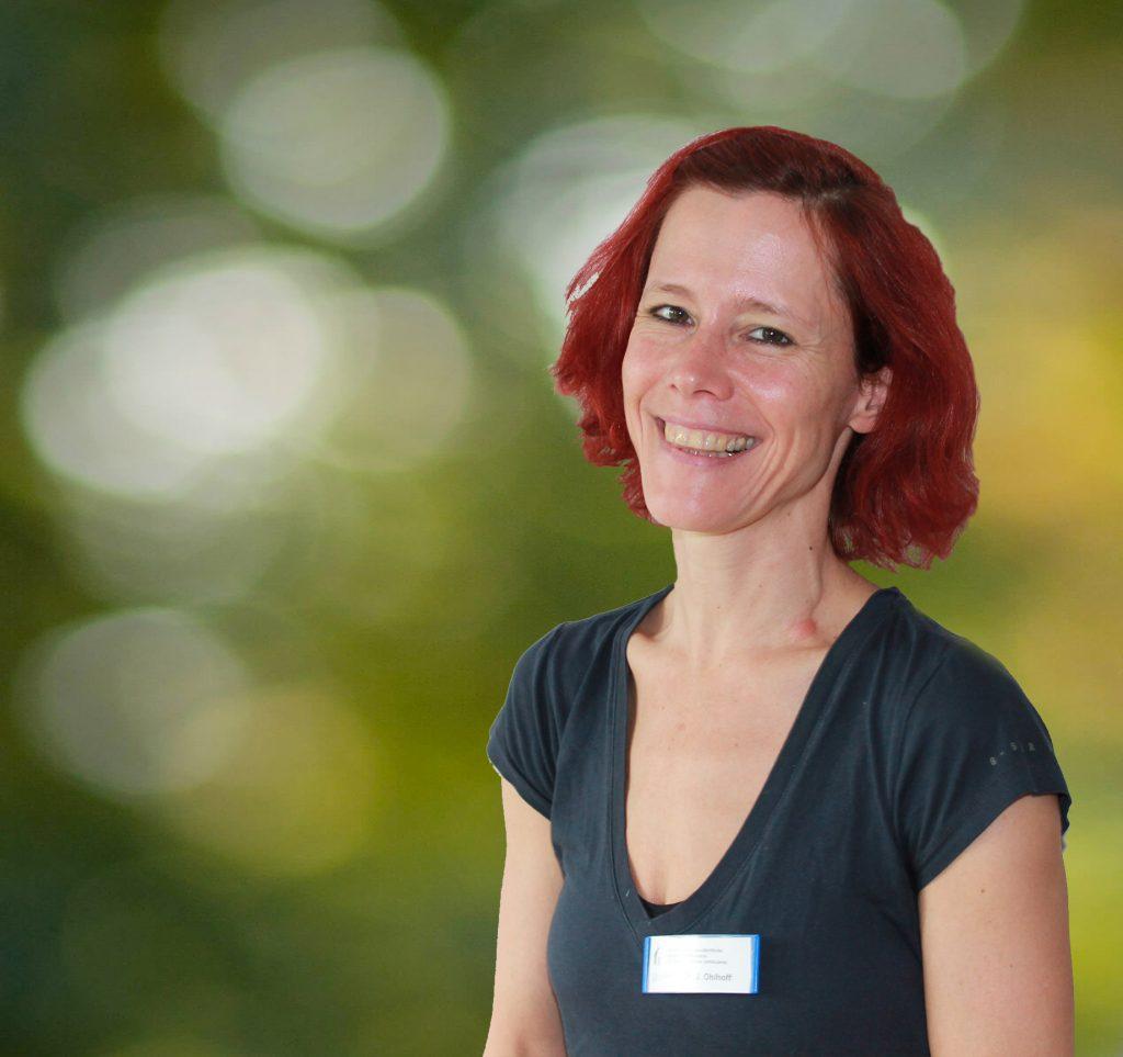 Dr. Janneke Ohlhoff